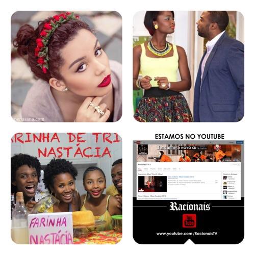 1e7d8c5b51 5 canais para negros no YouTube - Mundo Negro