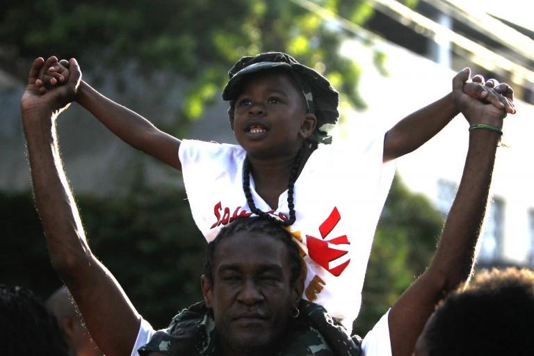 #contaparamaistres : Vlogueiras negras convocam a comunidade para discutir a política brasileira