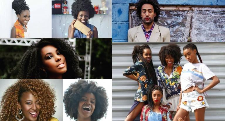 Consuma conteúdo negro: comunicadores negros apresentam conteúdo especial para o mês de Zumbi