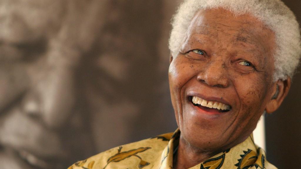 Semana Nelson Mandela E A Força Do Mandelar Mundo Negro