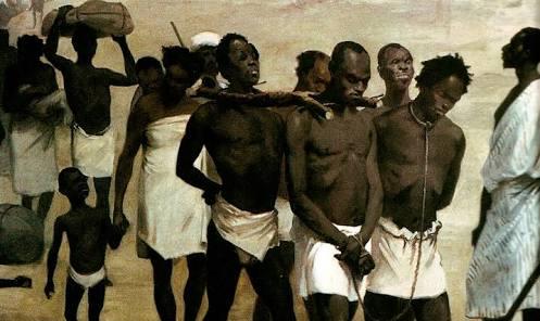 Visita temática no Museu Afro Brasil propõe reflexão dos 130 anos da Abolição da Escravatura