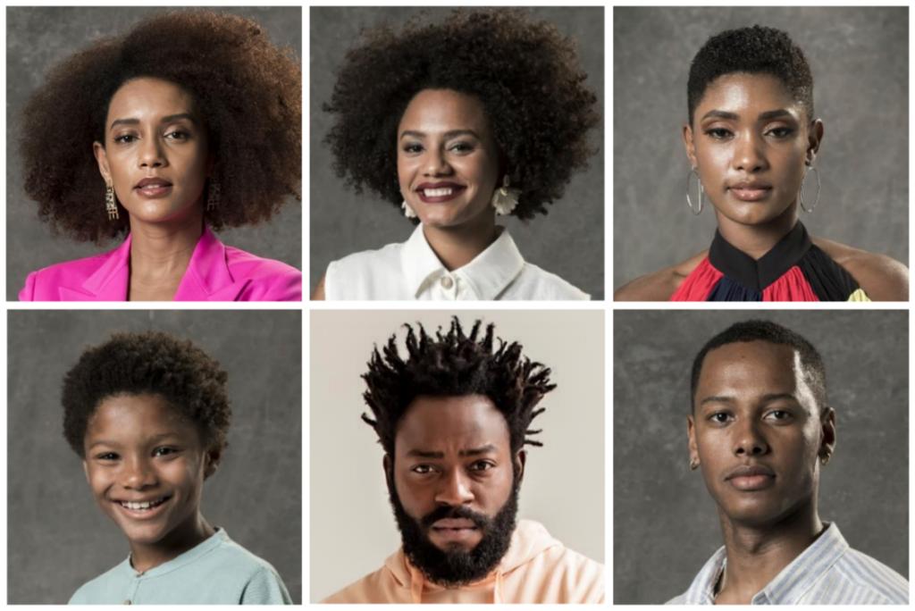 Amor De Mãe Muita Representatividade Negra Na Nova Novela