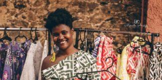 Marca carioca alia africanidade contemporânea com peças únicas