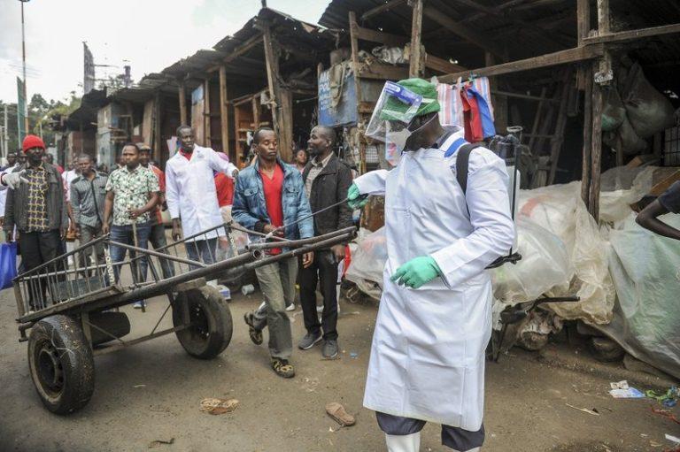 Ignorada pelo noticiário, África já tem dois terços do continente com casos de CoronaVírus