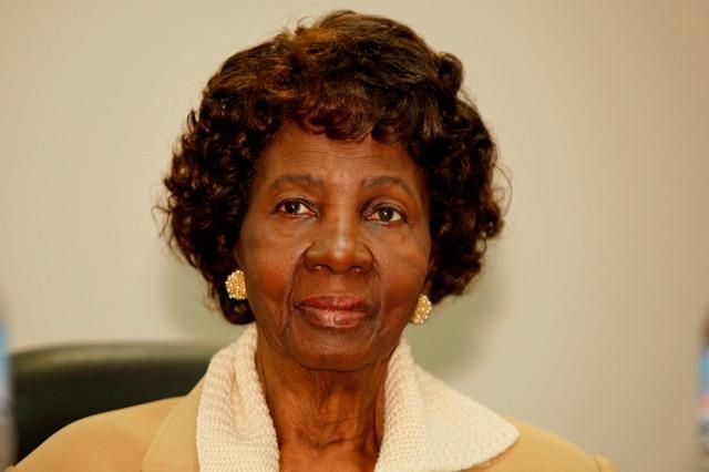 Morre, aos 94 anos, Theodosina Rosário Ribeiro, primeira negra a ser vereadora na cidade de São Paulo