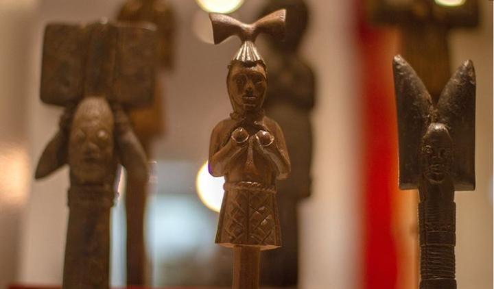 Museu Afro Brasil estimula cultura na quarentena e oferece visitação On-line