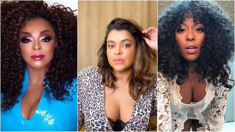 Festival on-line com Paula Lima, Preta Gil e Tia Má, arrecada recursos para mulheres negras