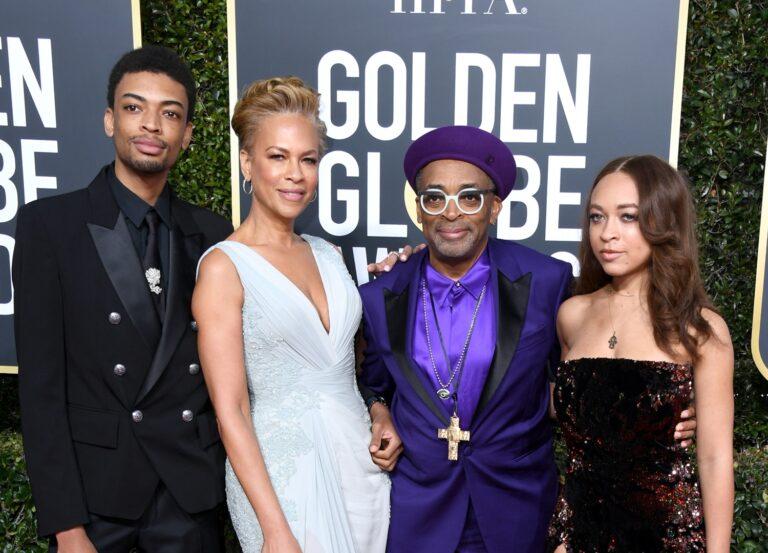Filho de Spike Lee é o primeiro homem negro na função de embaixador do Golden Globe