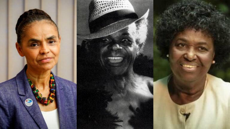 """Justiça determina que três nomes voltem para a lista de """"Personalidades negras"""" da Fundação Palmares"""