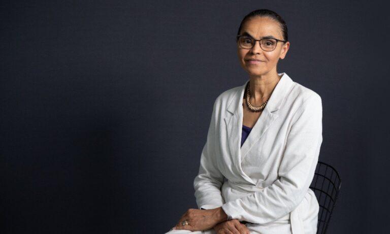 """""""Marina sumida"""": Ex senadora fala de estratégias para abafar a voz da mulher na política"""