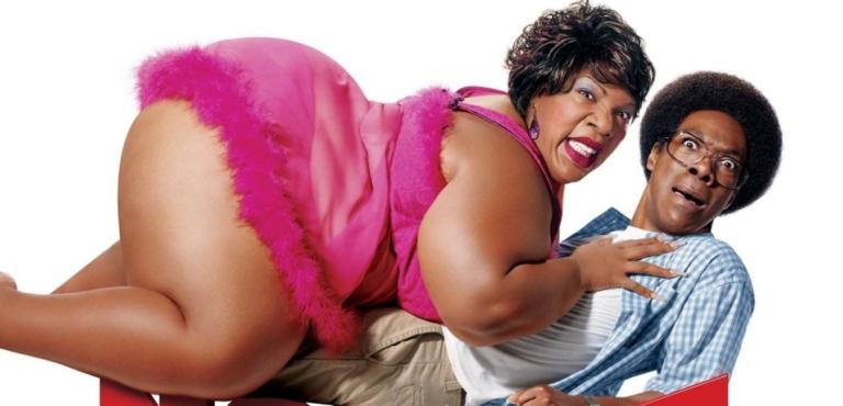 'Norbit-Uma Comédia de Peso' traz o pior de Eddie Murphy em piadas gordofóbicas dignas da quinta-série