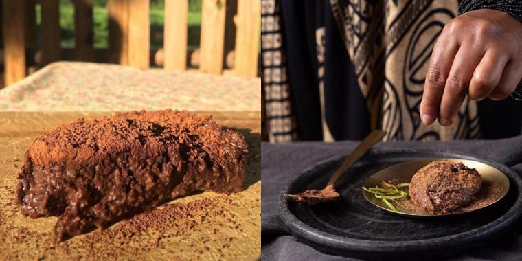 Torta de inhame: uma deliciosa receita com ingredientes ancestrais