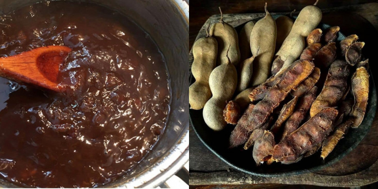 Tamarindo: uma delícia africana para receitas incríveis