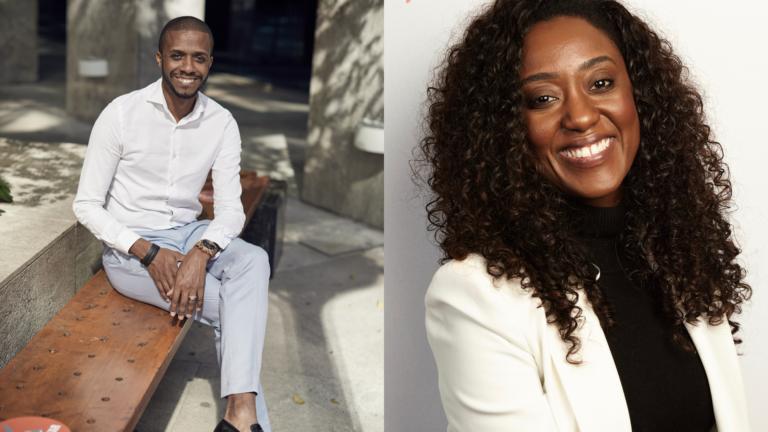 Conheça Sérgio All e Fernanda Ribeiro, criadores da Conta Black