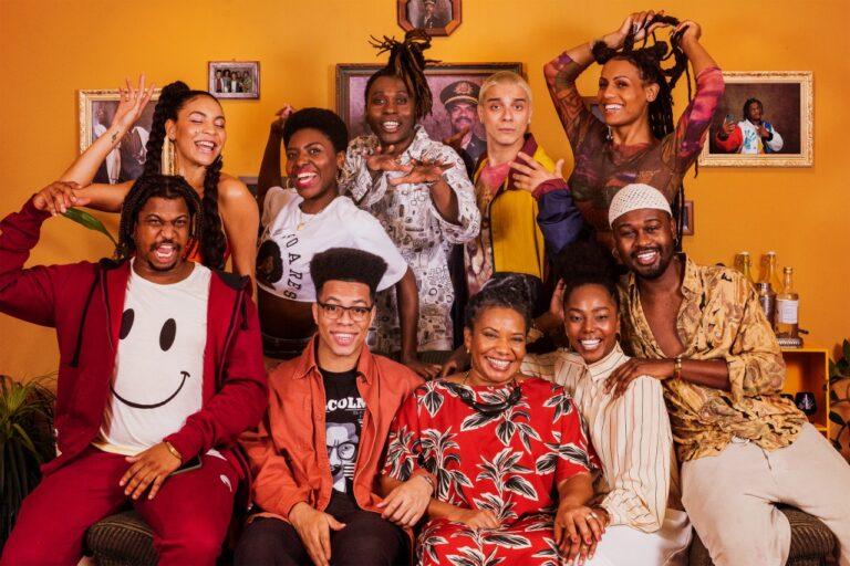 Casa da Vó: Série estrelada por Margareth Menezes estreia em Portugal e países da África