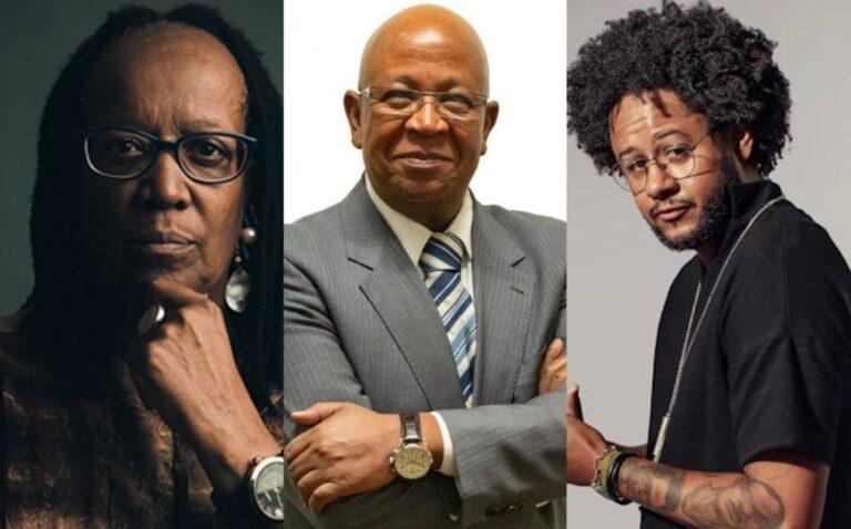 Coalização Negra discute voto negro em live com participação de Emicida, Sueli Carneiro  e Hedio Silva
