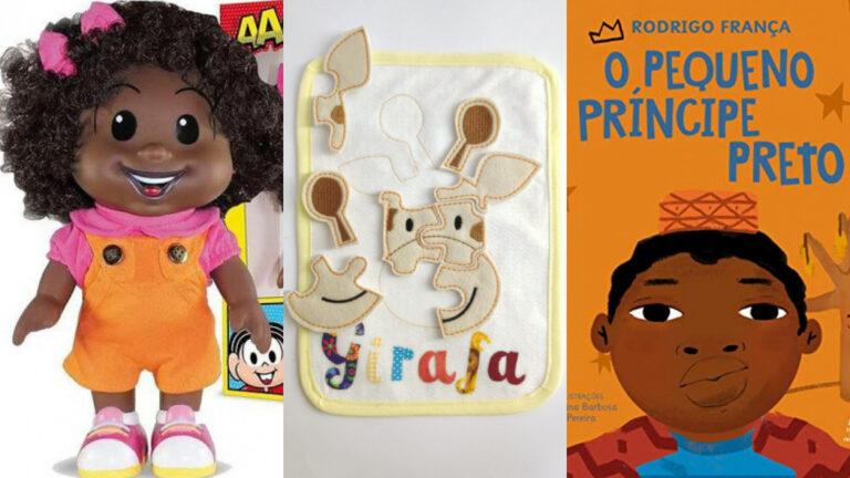 Dia das Crianças: Fizemos uma lista de presente que vai encantar os pequenos