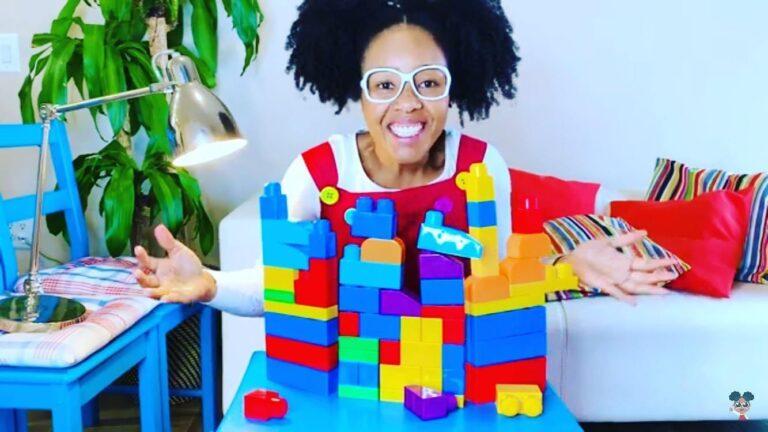 Conheça Luttita, a personagem que nasceu para inspirar crianças negras